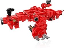 waterous fire pumps \u0026 protection equipment Fire Truck Pumps Diagram vehicle mounted pumps