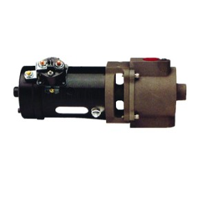Oil Free Priming Pump