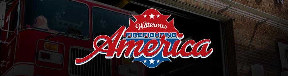 Firefighting America
