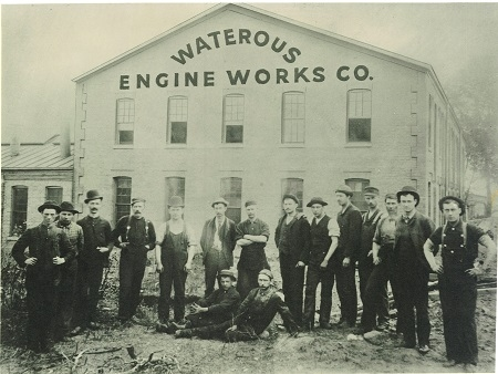 First Factory